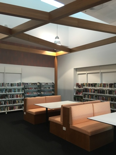 Library Community Meeting Rooms Toowoomba
